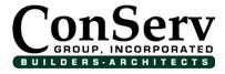 ConServ Group Logo