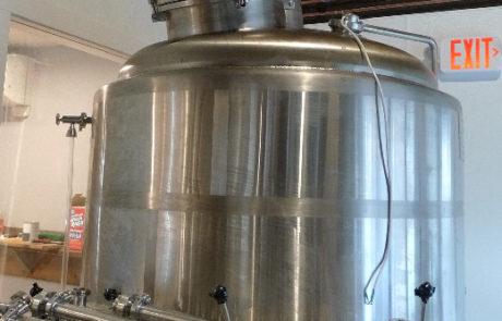 Naukabout Brewery, Mashpee, MA