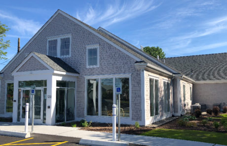 Dermatology and Skin Cancer Center of Cape Cod, Hyannis, MA